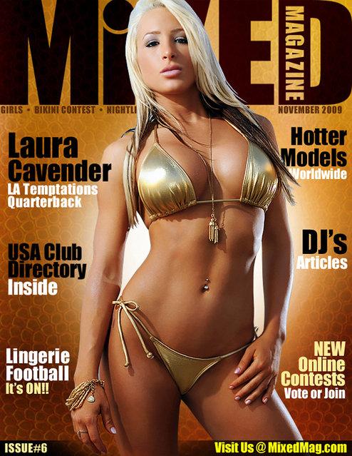 Laura Cavendar