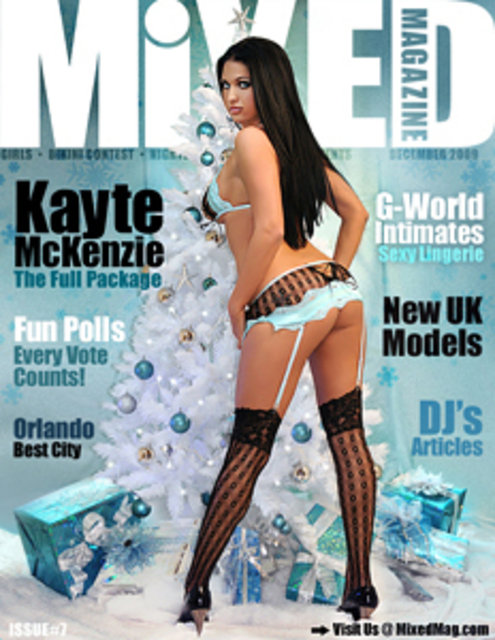 Kayte McKenzie