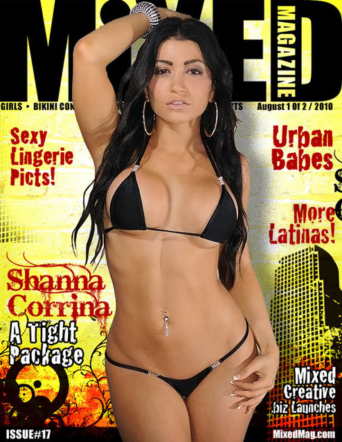 Shanna Corrina