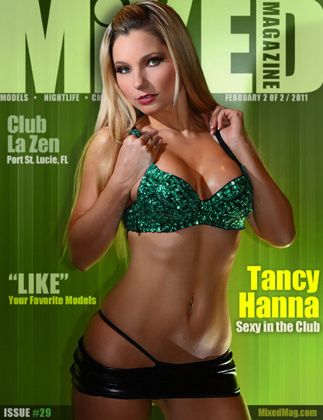Tancy Hanna