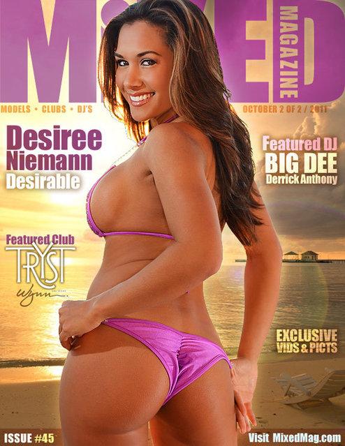 Desiree Niemann