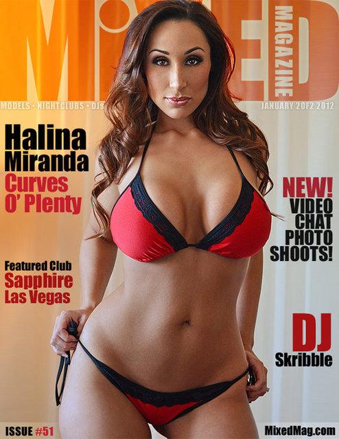 Halina Miranda