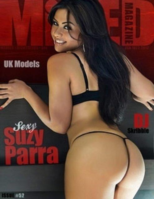 Suzy Parra