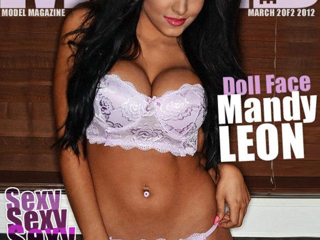 Mandy Leon