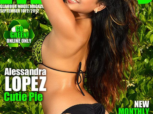 Alessandra Lopez
