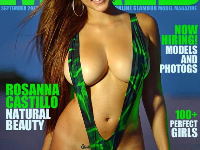 Rosanna Castillo