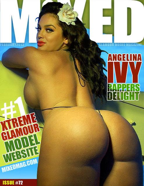Angelina Ivy