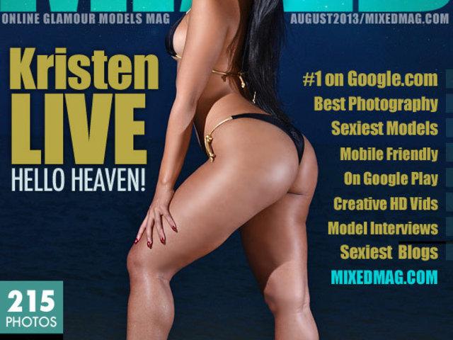 Kristen Live