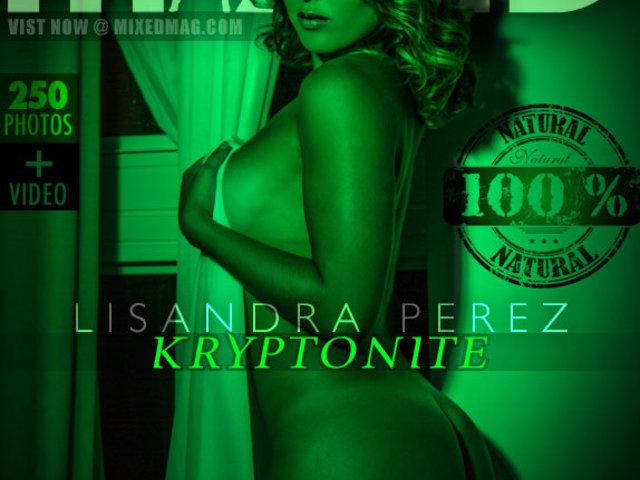 Lisandra Perez