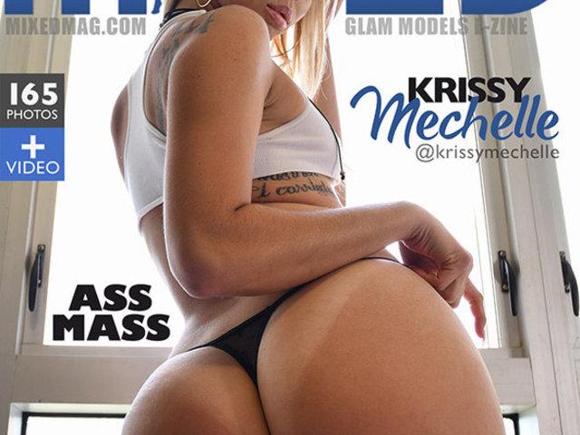 Krissy Mechelle
