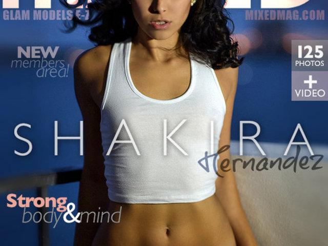 Shakira Hernandez