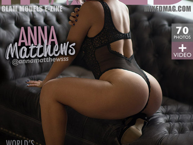 Anna Matthews