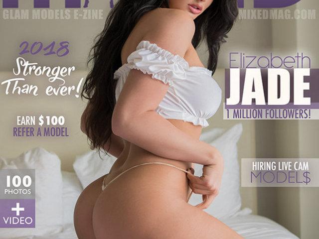 Elizabeth Jade