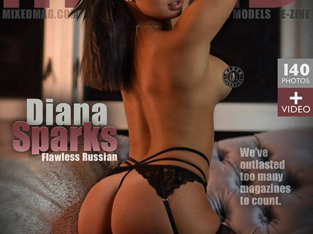 Diana Sparks