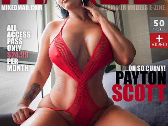 Payton Scott