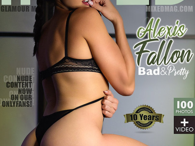 Alexis Fallon