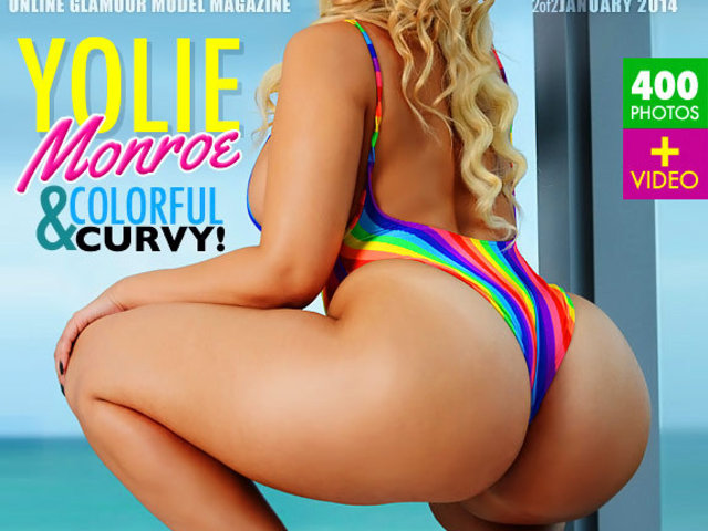 Yolie Monroe