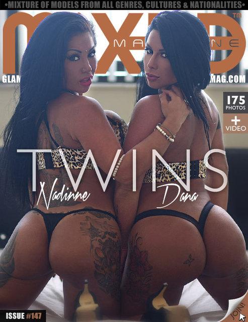 Brazil Twins