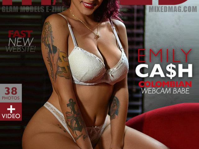 Emily Cash