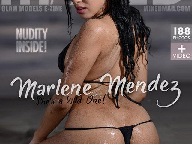 Marlene Mendez