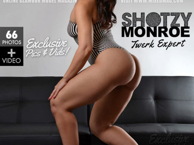Shotzy Monroe