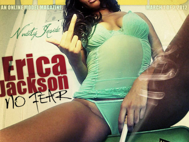 Erica Jackson