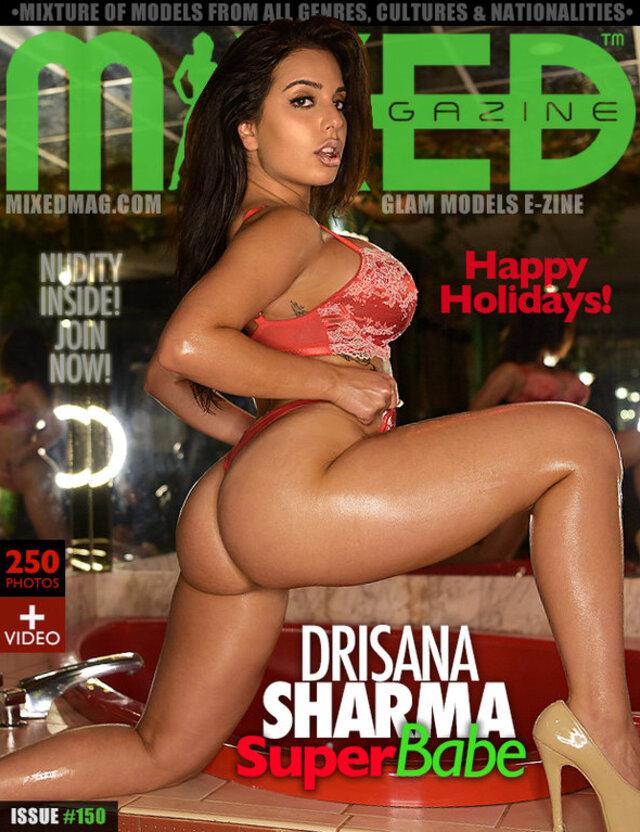 Drisana Sharma