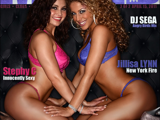 Stephy C & Jillisa Lynn